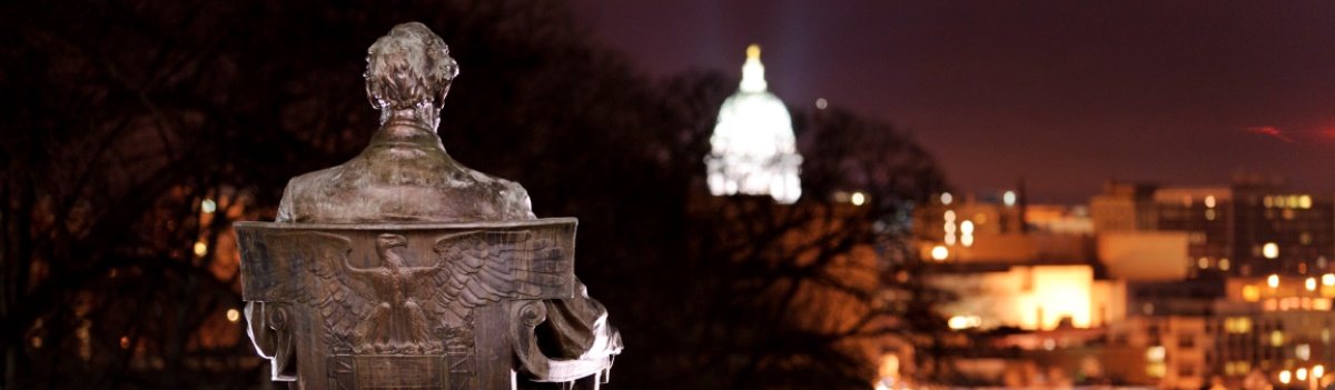 Thumbnail for Web Resource: UW-Madison and the State Budget