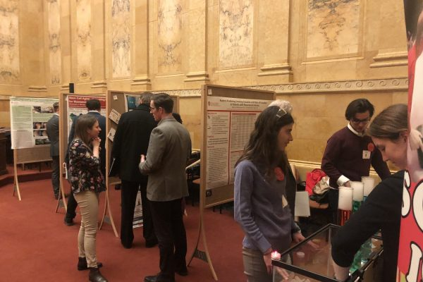 Research projects at Capitol